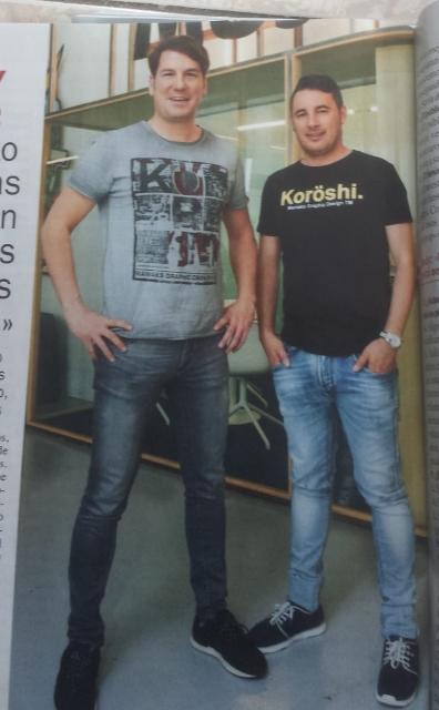 ¿Cuánto miden Andy y Lucas? - Altura - Página 3 Img-2010