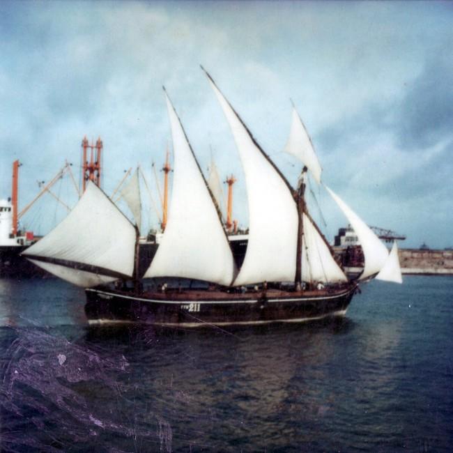 [ Marine à voile ] Vieux gréements - Page 5 3110