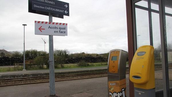 SNCF. La ligne TER Rennes-Châteaubriant est-elle menacéepar le rapport Spinetta ? Bbf33e10