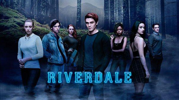 Series : Riverdale  Riverd10