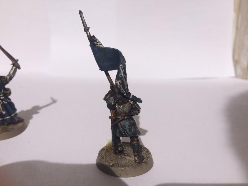 Galerie des troupes du Gondor (Tour Blanche, Ithilien,...)  Img_3511