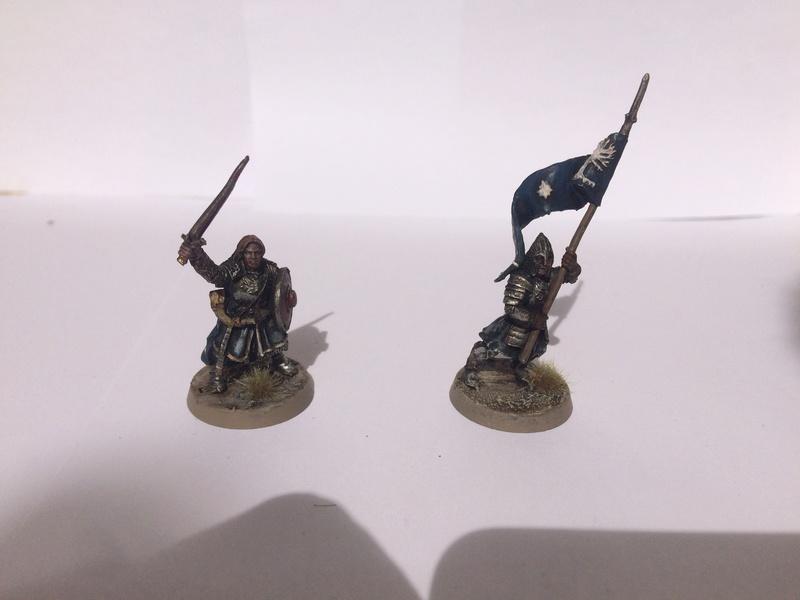 Galerie des troupes du Gondor (Tour Blanche, Ithilien,...)  Img_3512