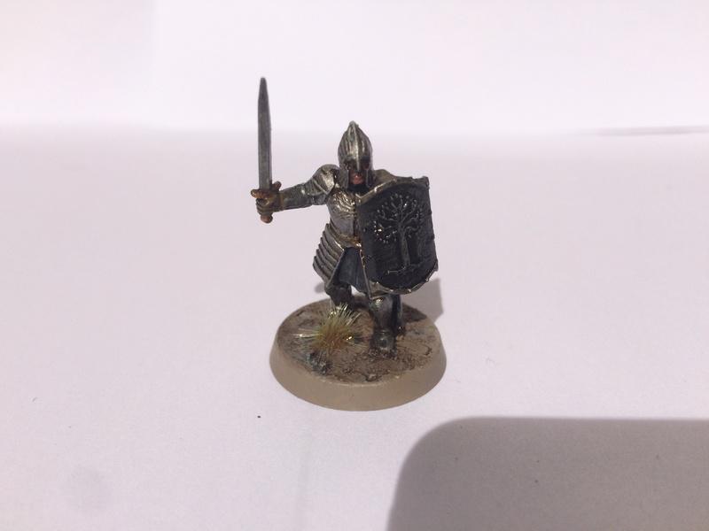 Galerie des troupes du Gondor (Tour Blanche, Ithilien,...)  Img_3513