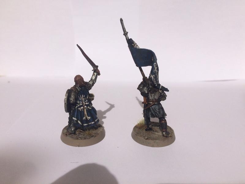 Galerie des troupes du Gondor (Tour Blanche, Ithilien,...)  Img_3514