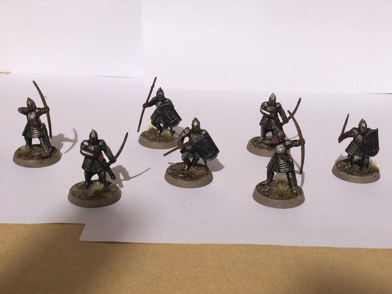 Galerie des troupes du Gondor (Tour Blanche, Ithilien,...)  Img_3517
