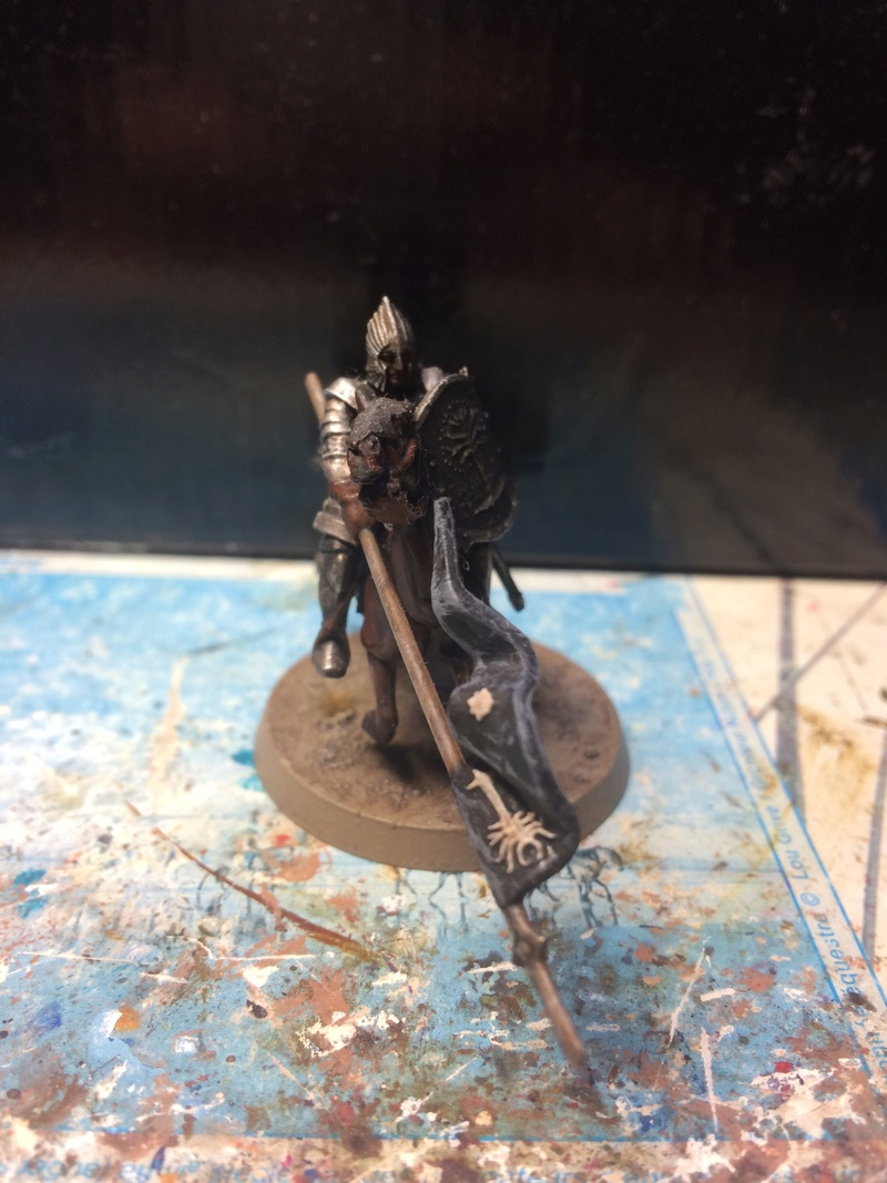 Galerie des troupes du Gondor (Tour Blanche, Ithilien,...)  Img_6371
