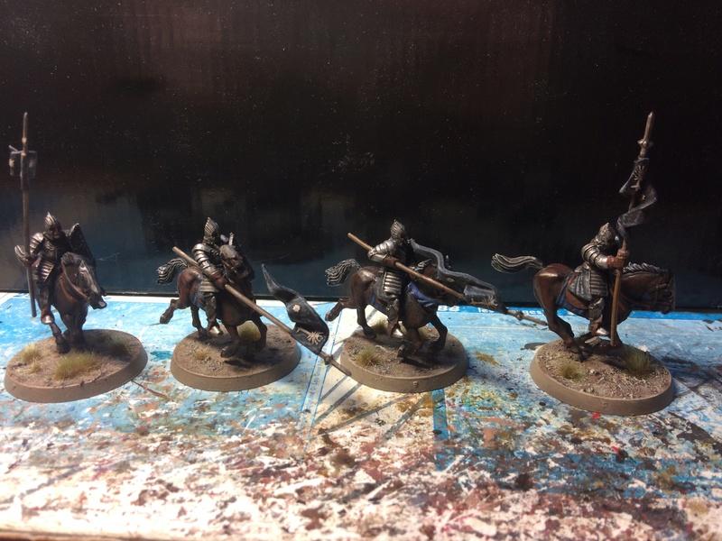 Galerie des troupes du Gondor (Tour Blanche, Ithilien,...)  Img_6375