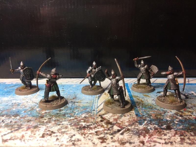 Galerie des troupes du Gondor (Tour Blanche, Ithilien,...)  Img_6389
