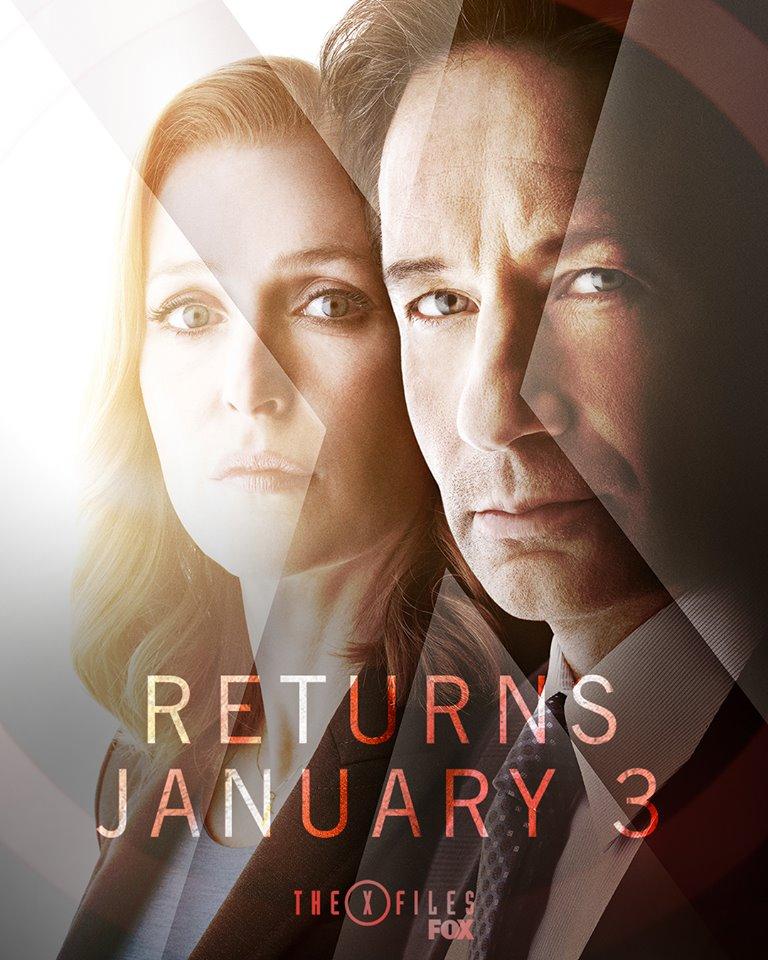 X-Files season 11 23622510