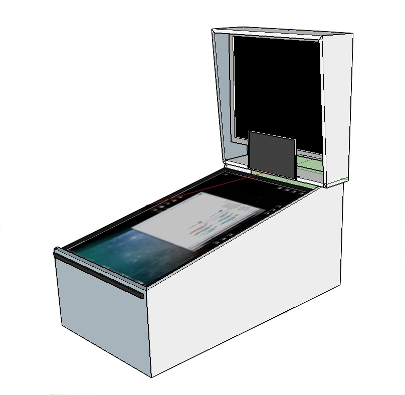 [WIP 25 %] Mini-Pincab de Sebinouse (échelle 1:2) Image110