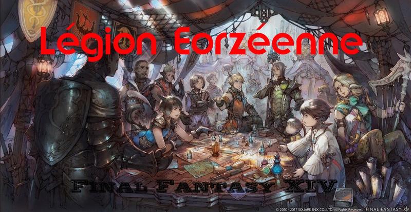 Légion Eorzéenne