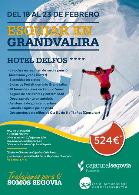 Andorra del 18/02 - 23/02 2017-113