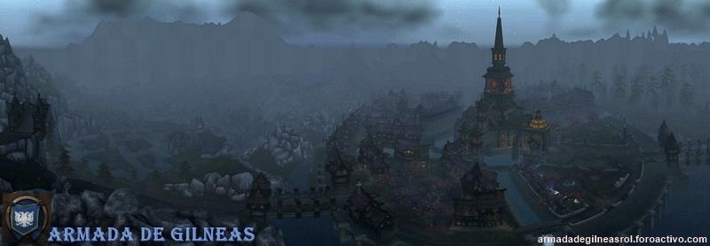 Armada de Gilneas