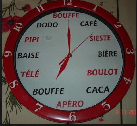 HS Horloge Captur22