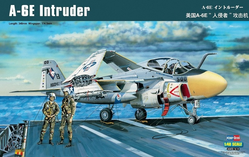 équipage A-6 Intruder au 32 71di1v10