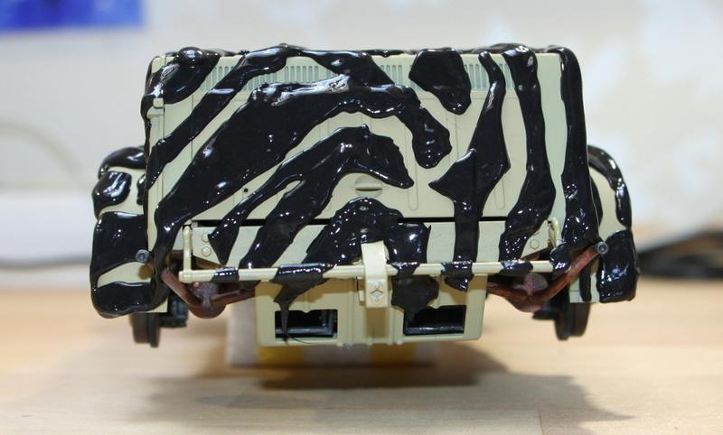 Kübelwagen type 82 1/16 Tamiya - Page 2 Img_6491