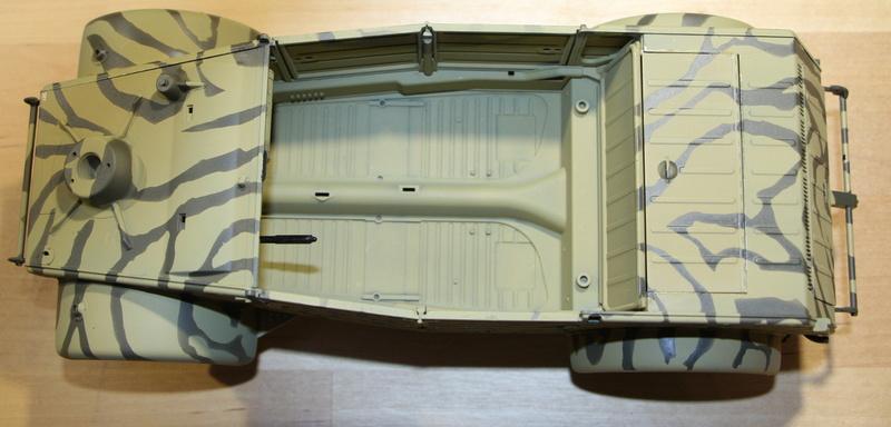 Kübelwagen type 82 1/16 Tamiya - Page 2 Img_6519
