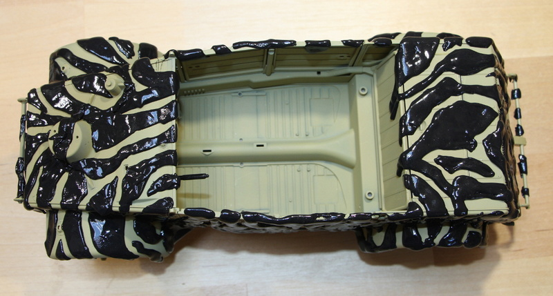 Kübelwagen type 82 1/16 Tamiya - Page 2 Img_6520
