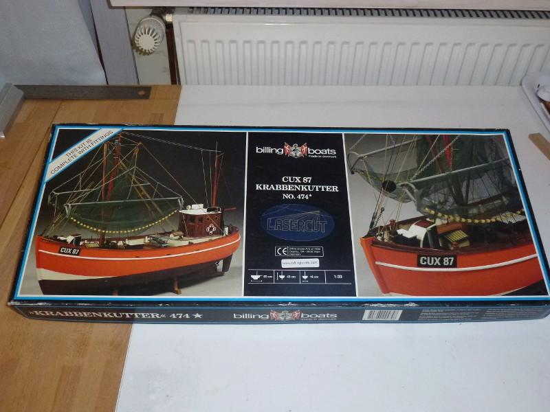 Krabbenkutter Billion Boats au 1/33 L1050832