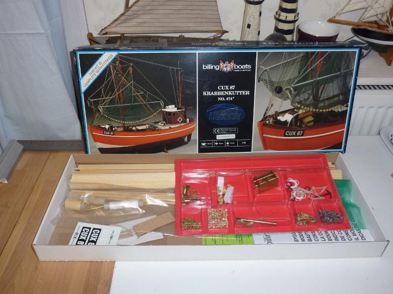 Krabbenkutter Billion Boats au 1/33 L1050833