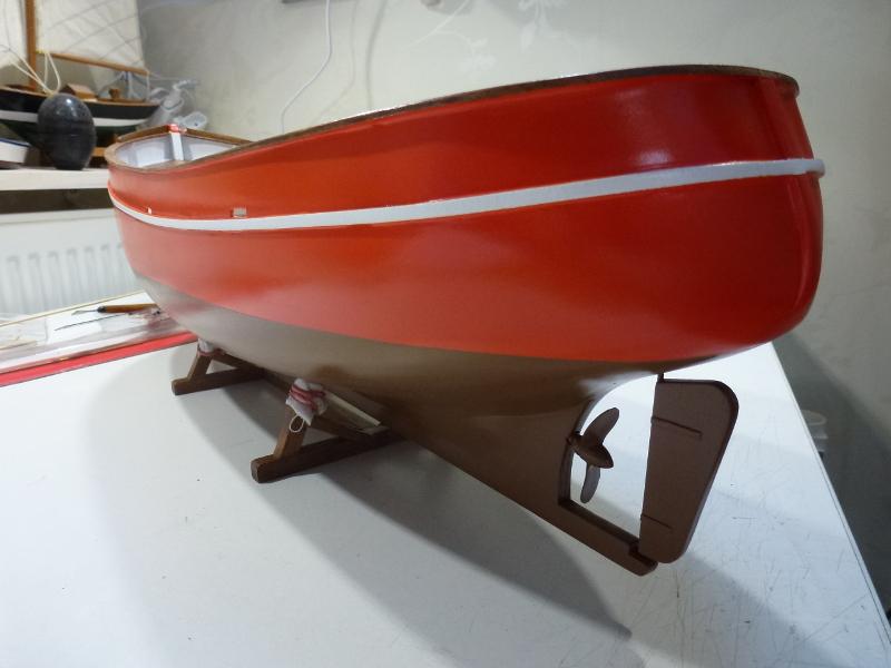 Krabbenkutter Billion Boats au 1/33 L1060111