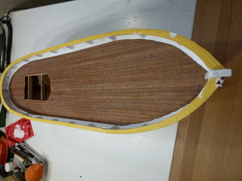 Krabbenkutter Billion Boats au 1/33 L1060114