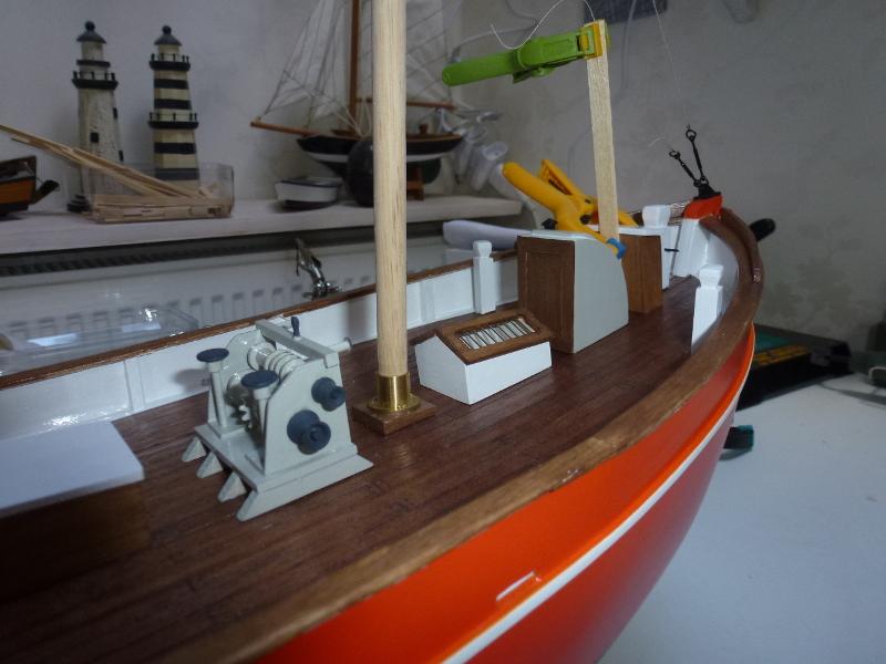 Krabbenkutter Billion Boats au 1/33 L1060211