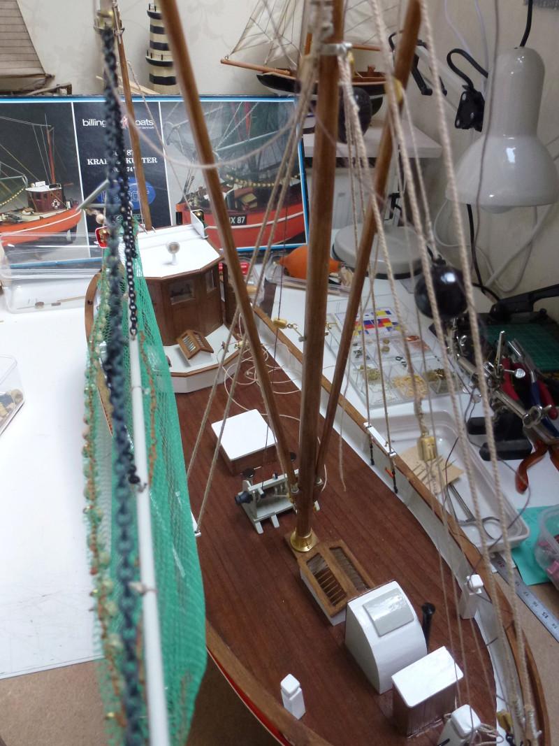 Krabbenkutter Billion Boats au 1/33 L1060315