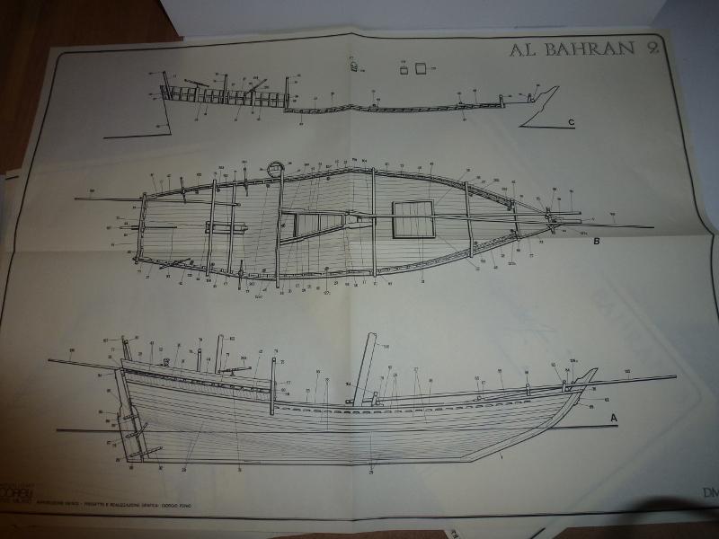 Al Bahran Corel 1/50 L1060316