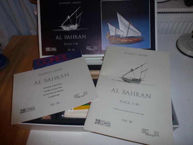 Al Bahran Corel 1/50 L1060318