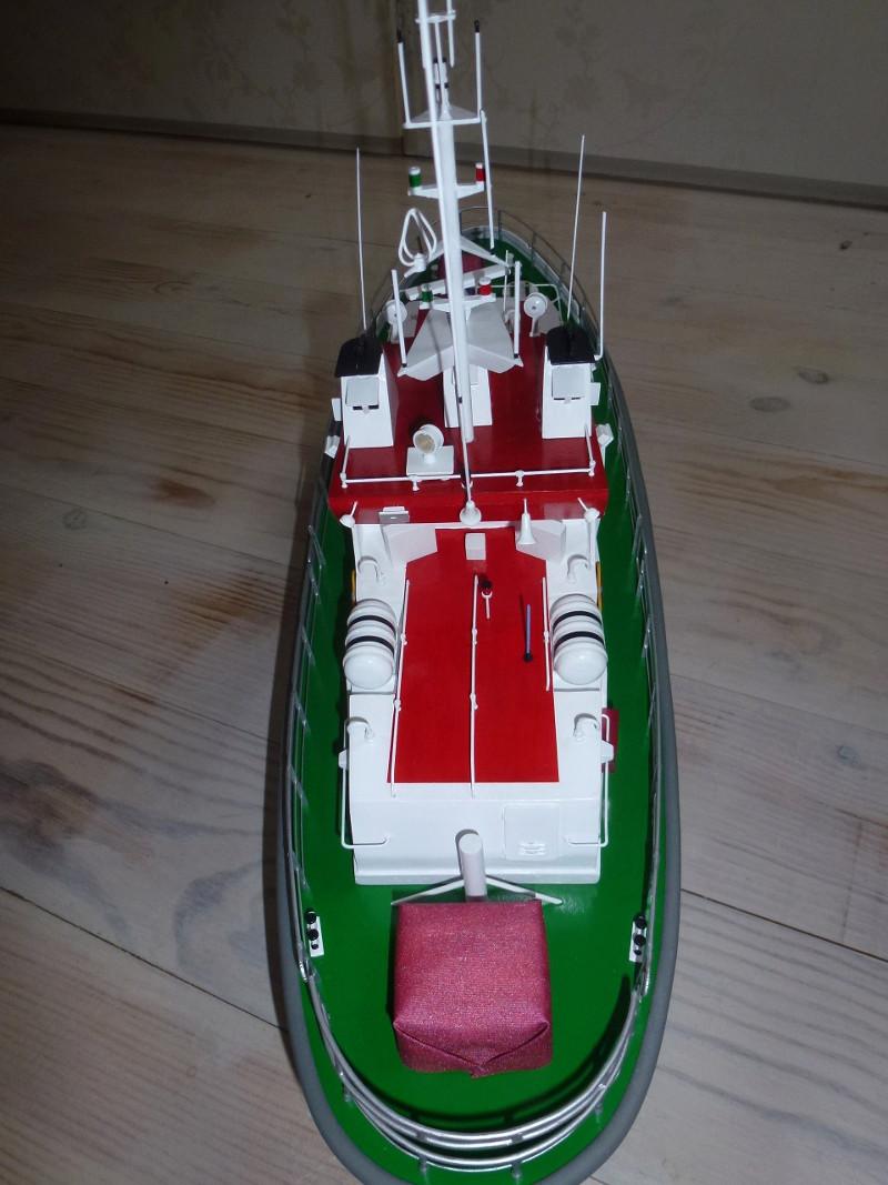 Emile Robin Billing Boats Echelle 1/33 L1060920