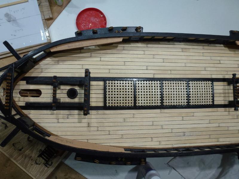 L'Astrolabe coque cuivrée au 1/50 Mantua avec modification plans AAMM - Page 2 L1070537
