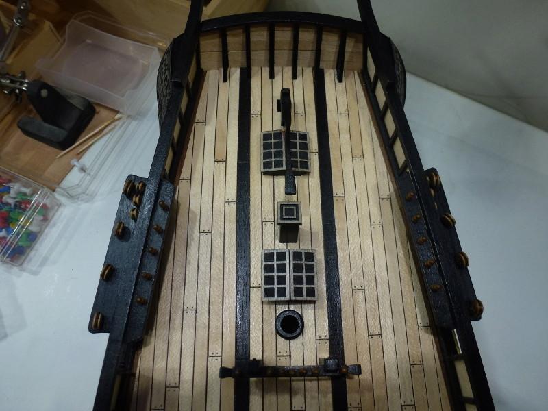 L'Astrolabe coque cuivrée au 1/50 Mantua avec modification plans AAMM - Page 2 L1070539