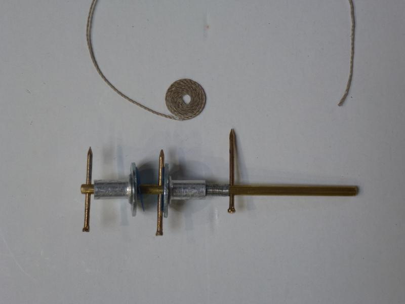 L'Astrolabe coque cuivrée au 1/50 Mantua avec modification plans AAMM - Page 2 L1070617