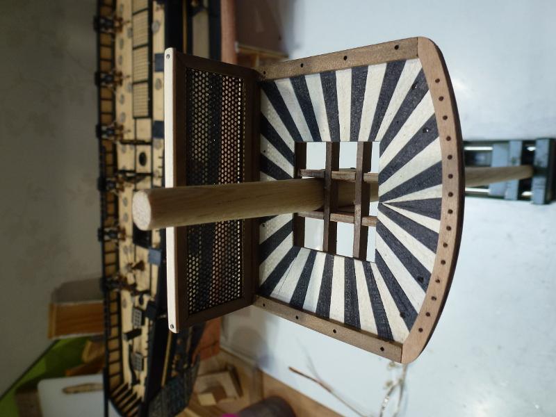 L'Astrolabe coque cuivrée au 1/50 Mantua avec modification plans AAMM - Page 2 L1070718
