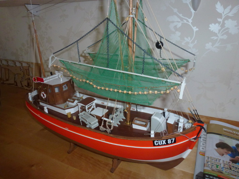 Krabbenkutter Billion Boats au 1/33 L1070857