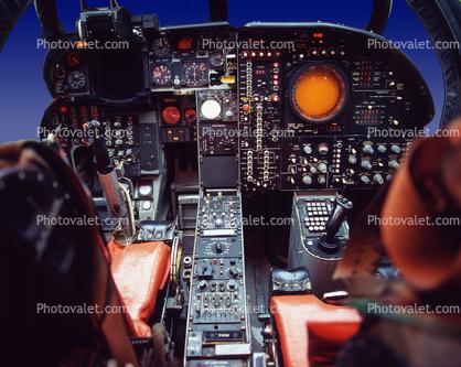 équipage A-6 Intruder au 32 Mynv1710