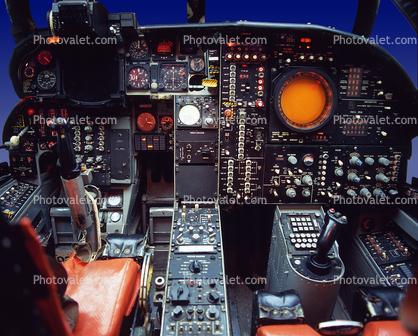 équipage A-6 Intruder au 32 Mynv1712