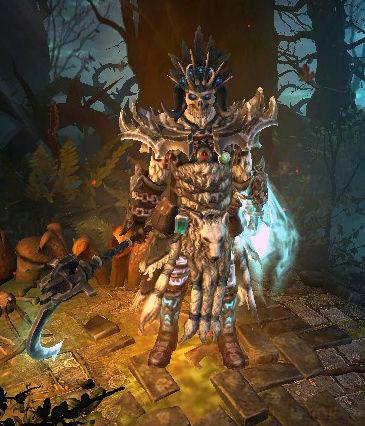 As Aventuras de Sarobinha - O Cabalista amigo dos Esqueletos Necro110