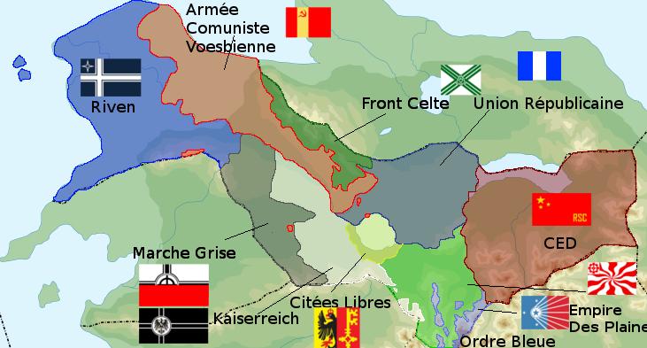 La Rodina (ex-RFCV) Guerre12