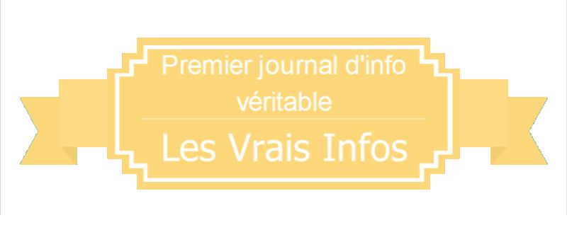 Les Vrais Infos Logo11