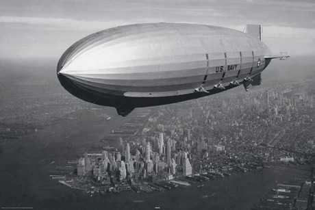 [Validé par l'AGS] Invention du Zeppelin Zz10