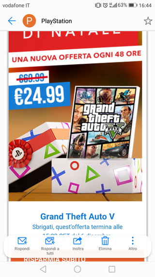 Gioconi in offerta su PlayStation Store! Screen10