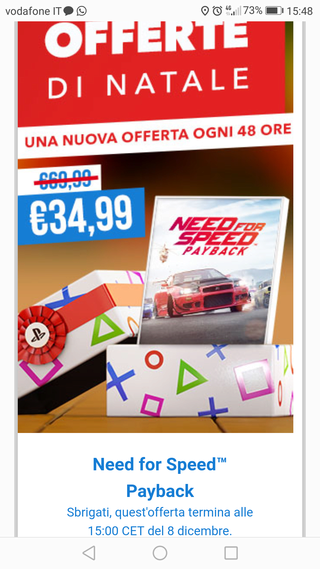 Gioconi in offerta su PlayStation Store! Screen12
