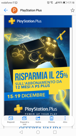 Gioconi in offerta su PlayStation Store! Screen16