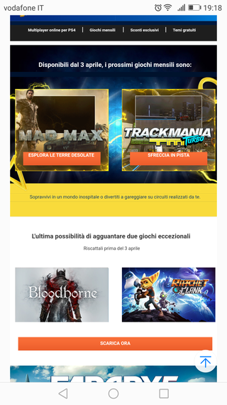 Tutte le informazioni e le uscite del Playstation PLUS - Pagina 2 Screen39