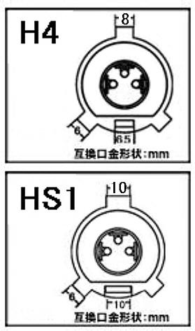 Modificaciones en Keeway Superlight (1) - Faro Delantero H4-hs111