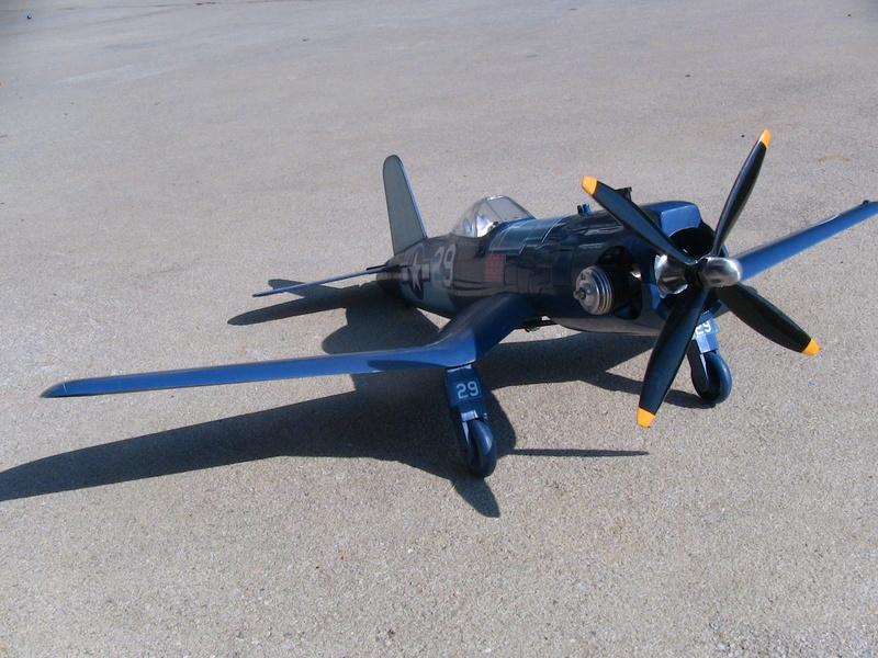 My Cox Corsair  Img_0223
