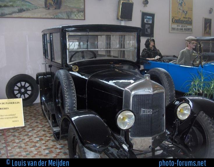 Musée de Talmont-St-Hilaire (Vendée) 047
