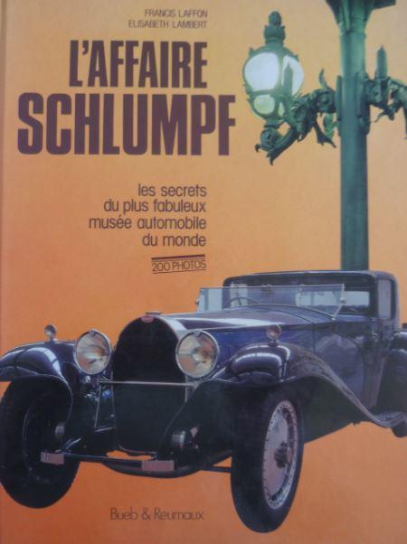 L'AFFAIRE SCHLUMPF 1045